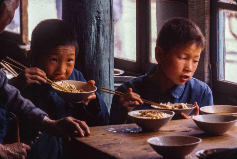 (Photo by Jamie Fouss/provided to chinadaily.com.cn)