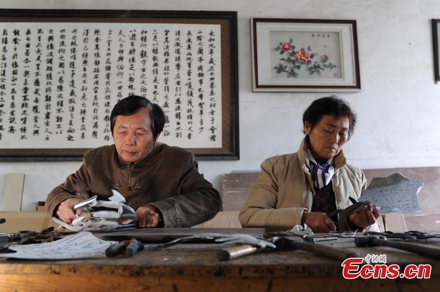 Deng Zhiyuan, a master of \