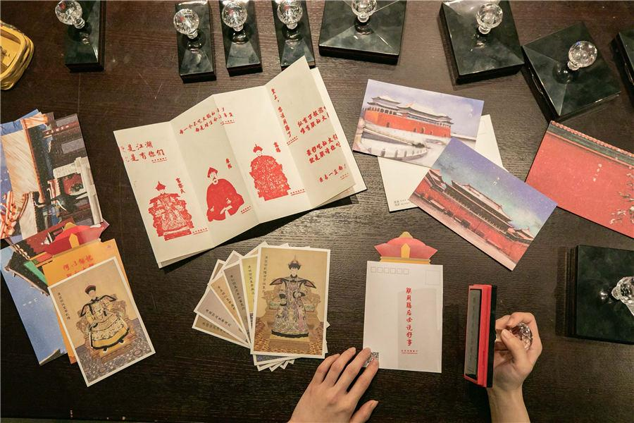 (Photo provided to chinadaily.com.cn)