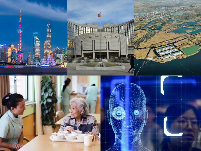 Premier Li Keqiang delivered the government work report at the second session of the 13th National People\'s Congress that opened in Beijing on Tuesday.  Here are the major 2019 tasks from the report.