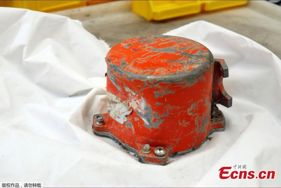 Data from the flight data recorder of the Ethiopian jet that crashed last week has been successfully downloaded, France\'s BEA air accident investigation said on Sunday, March 17, 2019. (Photo/Agencies)