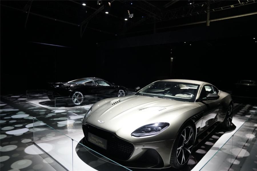 SSC takes visitors through the history of the automobile industry and the evolution of social development and human civilization. (Photo/chinadaily.com.cn)