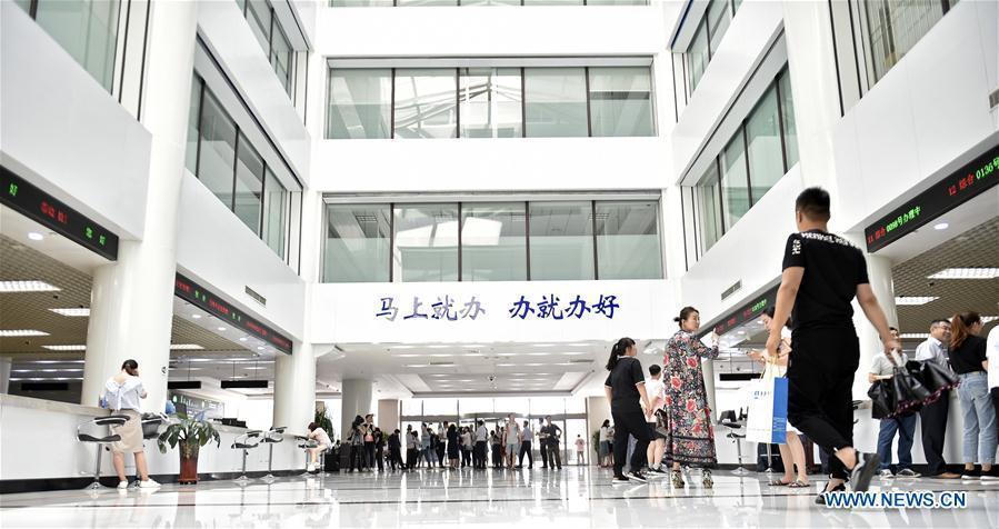 Summer Davos helps Dalian reshape landscape of regional economy