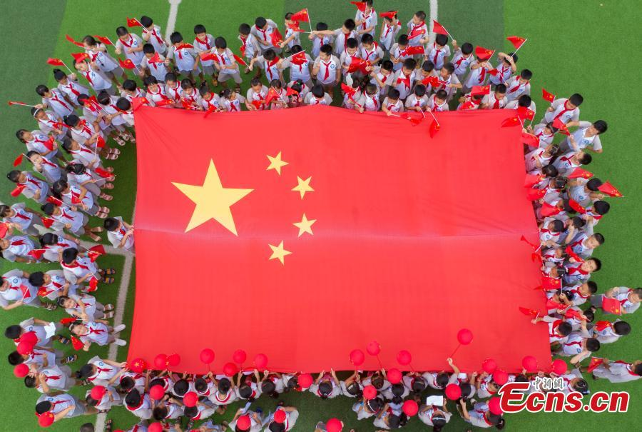 New semester begins in China - Headlines, features, photo