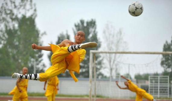 Football Film China