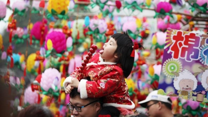 Over 10,000 expected at Lunar New Year parade in New York