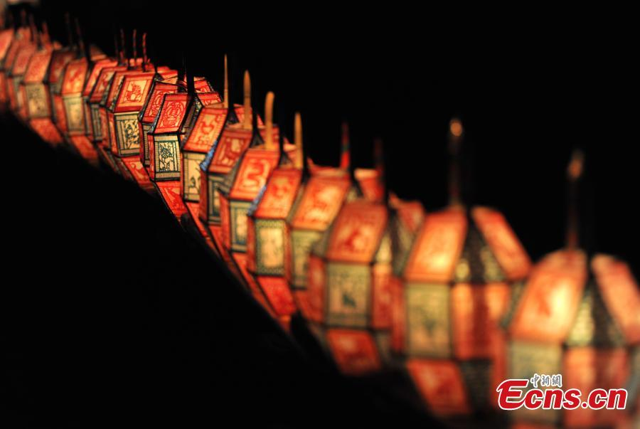 Lantern Festival: The 'real' Chinese Valentine's Day