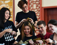 China attracts more students from B&R countries