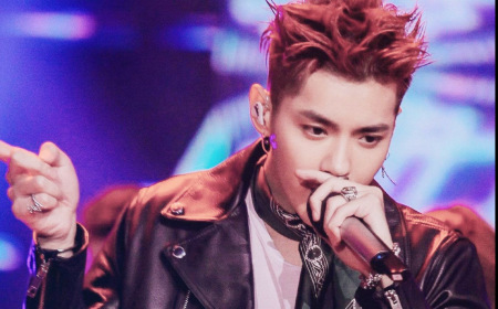 Universal signs global music deal with Kris Wu