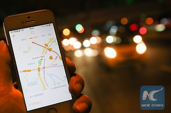 Didi resumes hitchhiking service with revamped security measures