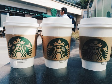 Starbucks plans ambitious expansion in Chinese market