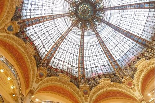 Galeries Lafayette second China store to open this year