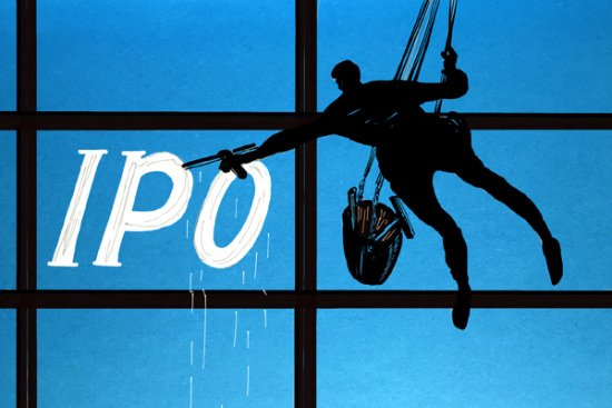 China approves 2 IPO applications