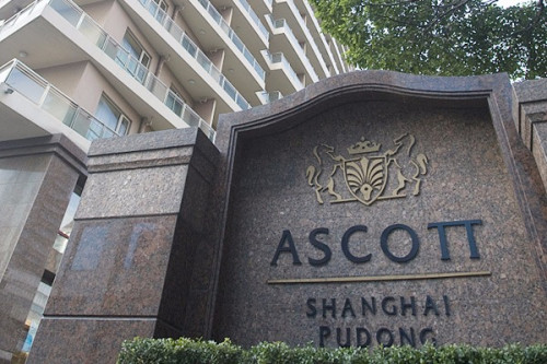 Ascott eyes big China expansion