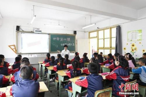 Chinese students lead world in after-school tutorial time