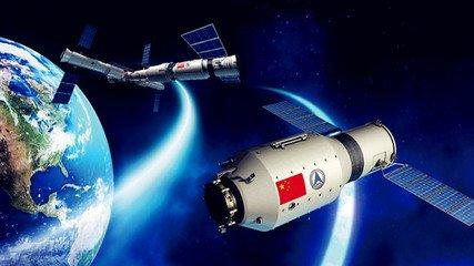 China to launch core module of space station around 2020