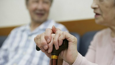 One in seven Chinese worry about elderly care : survey