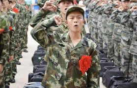 Jilin City punishes 17 people for quitting military service