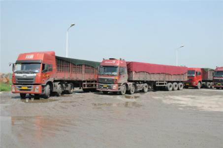 Ministry monitors diesel trucks in Tangshan to improve air quality