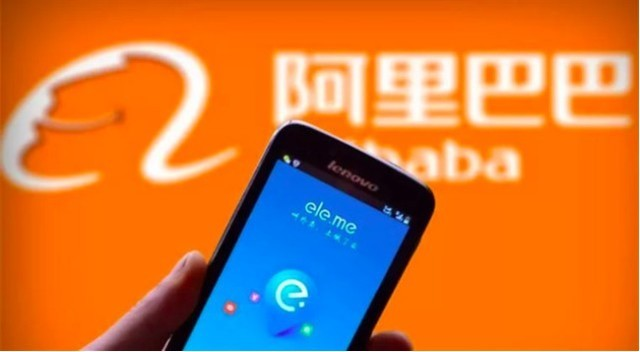 Alibaba acquires online food delivery platform Ele.me