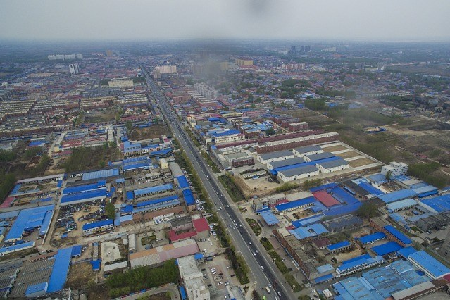 Xiongan project's funding plan may be national model