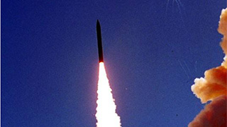 China successfully conducts mid-course anti-missile test