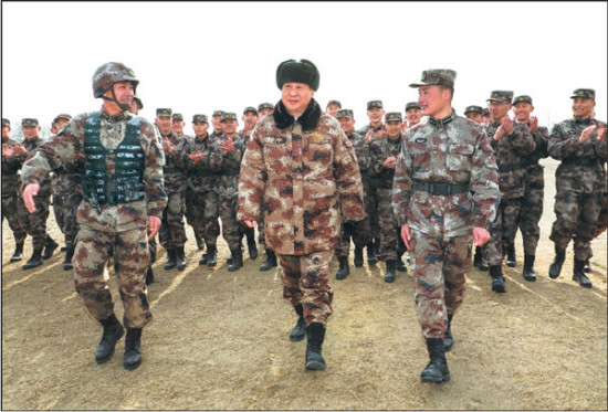 Revised rules set for evolving PLA