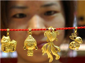 Shanghai enters Asia gold race