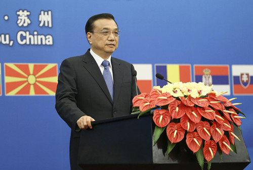 4th China-CEE Leaders' Meeting