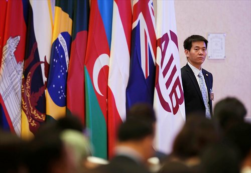 AIIB to attract greater private sector role
