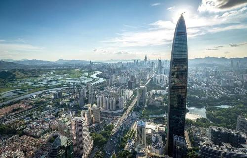 How did Shenzhen become China's 'Silicon Valley'