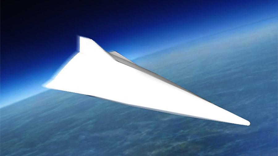 Hypersonic plane ambition: Beijing to New York in 2 hours?