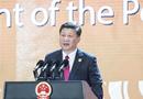 Xi attends APEC summit, visits Vietnam, Laos