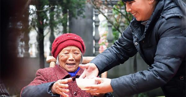 Laba Festival marked around China