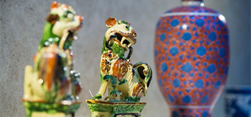 China launches database for stolen foreign antiques
