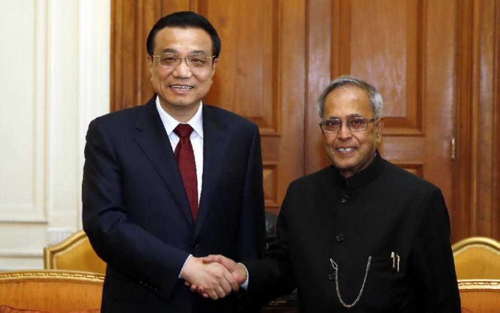 Li stresses global strategic significance of China-India relations