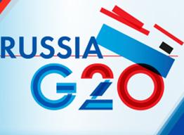 Putin sets goals for upcoming G20 summit