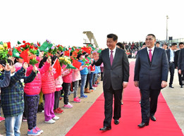 President Xi leaves Macao after successful visit