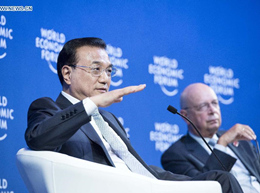 China unjustifiably blamed as trigger of volatility: premier