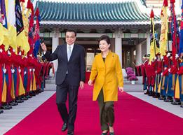 FTA advances fruitful China, ROK cooperation
