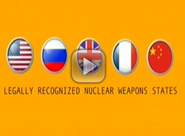 The past and present of nuclear powers around the world