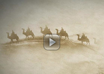 The story of Silk Road