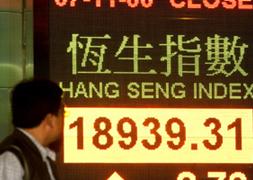 A golden era for the HK stock market