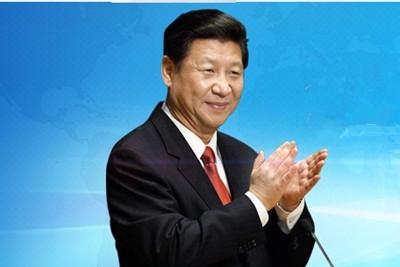 Xi's Central Asia tour