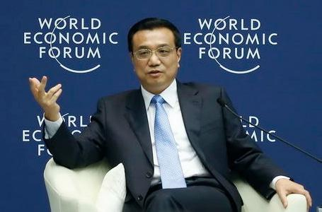 Premier Li Keqiang visits Switzerland, attends 45th WEF annual meeting
