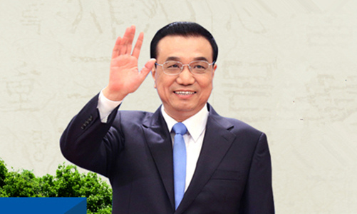 Li visits ROK, attends China-Japan-ROK summit