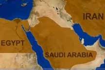 Xi visits Saudi Arabia, Egypt, Iran