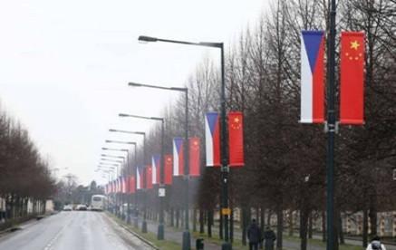 Xi visits Czech Republic, attends nuclear security summit in U.S.
