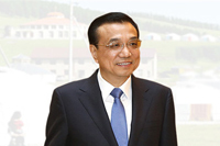 Premier Li Keqiang visits Mongolia, attends ASEM