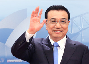 Premier Li Keqiang visits Australia, New Zealand